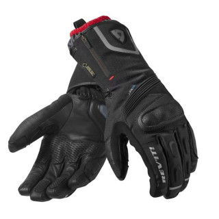 REV'IT TAURUS GTX GLOVES - BLACK