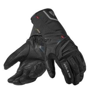 REV'IT BOREALIS GTX GLOVES - BLACK