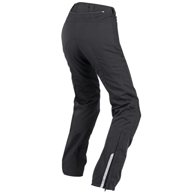 SPIDI GLANCE H2OUT PANTS BLACK - BACK