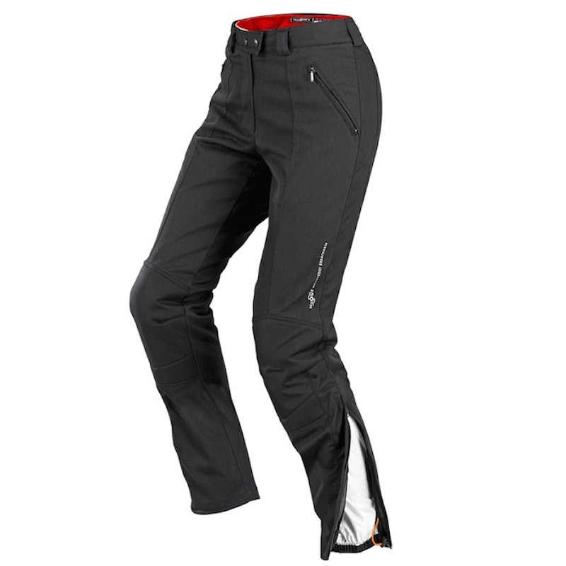 SPIDI GLANCE H2OUT PANTS - BLACK