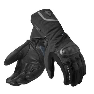REV'IT AQUILA H2O GLOVES - BLACK