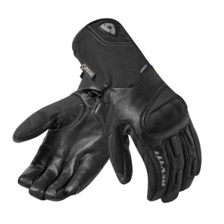REV'IT STRATOS GTX GLOVES - BLACK
