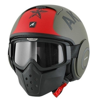 CASCO SHARK RAW - SOYOUZ