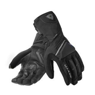 REV'IT GALAXY H2O LADIES GLOVES - BLACK