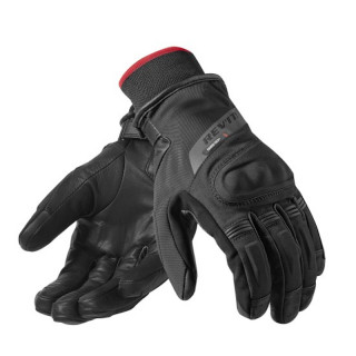 REV'IT KRYPTONITE GTX GLOVES - BLACK