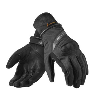 REV'IT HYDRA H2O GLOVES - BLACK