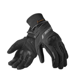 REV'IT HYDRA H2O LADIES GLOVES - BLACK