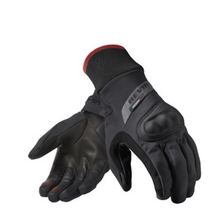 REV'IT CRATER WSP GLOVES - BLACK