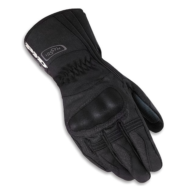 SPIDI VOYAGER H2OUT GLOVE - NERO