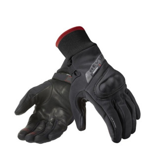 GUANTI REV'IT CRATER WSP LADIES GLOVES - NERO
