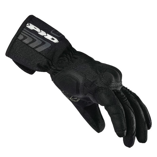 SPIDI VOYAGER H2OUT GLOVE NERO - LATO