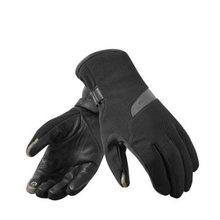 REV'IT SENSE H2O GLOVES - BLACK