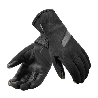 REV'IT SENSE H2O LADIES GLOVES - BLACK