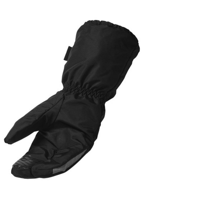 COPRI GUANTI REV'IT SPOKANE H2O GLOVES NERO - PALMO