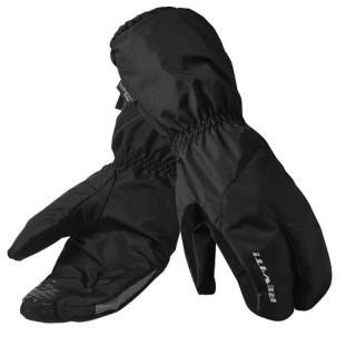 REV'IT SPOKANE H2O GLOVES - BLACK