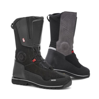STIVALI REV'IT DISCOVERY OUTDRY BOOTS - NERO