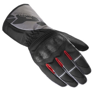 SPIDI WNT-1 H2OUT GLOVE - BLACK GREY