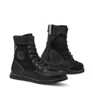 REV'IT ROYALE H2O SHOES - BLACK