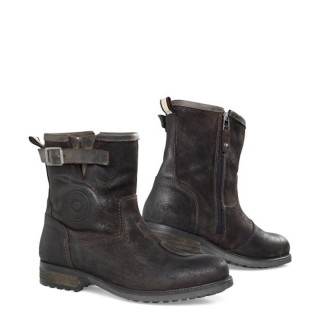 REV'IT BLEEKER BOOTS - BROWN