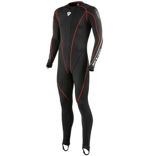 REV'IT EXCELLERATOR SPORTS UNDERSUIT - BLACK