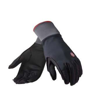 REV'IT GRIZZLY WSP UNDER GLOVES - BLACK
