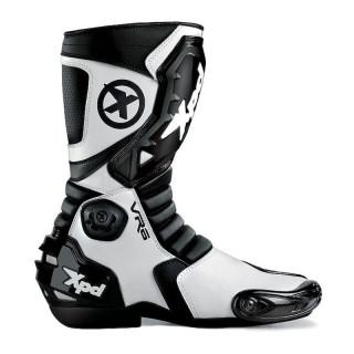 XPD VR6 - BLACK WHITE