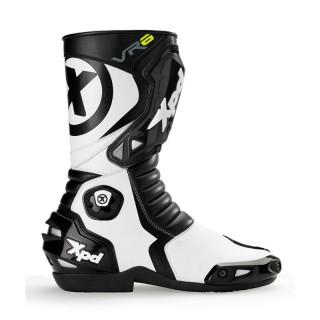 Stivali XPD VR6.2 - Black White