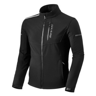 REV'IT WRIGHT JACKET - BLACK