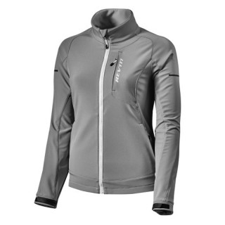 GIACCA REV'IT EDISON LADIES JACKET - GRIGIO