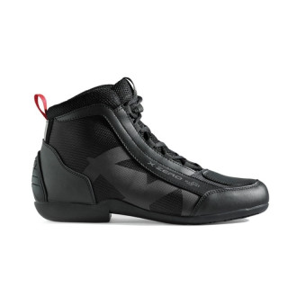 XPD X-ZERO H2OUT SHOES - BLACK