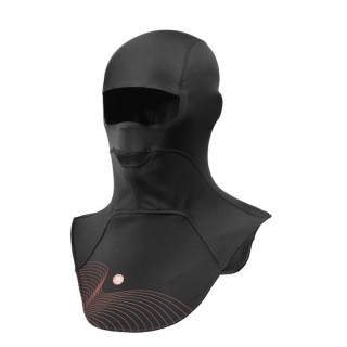REV'IT MAXIMUS WSP BALACLAVA - BLACK