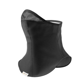 SCALDACOLLO REV'IT WRAPP 2 WB WIND COLLAR - NERO