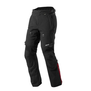 PANTALONI REV'IT TROUSERS POSEIDON GTX - BLACK