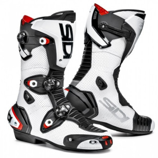 SIDI MAG-1 AIR - BLACK WHITE