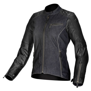 ALPINESTARS RENEE LEATHER/TEXTILE JACKET