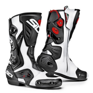 SIDI ROARR - WHITE BLACK