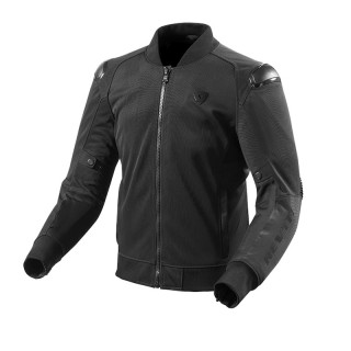 REV'IT TRACTION JACKET - BLACK