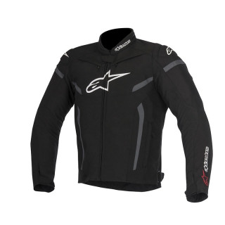 ALPINESTARS T-GP PLUS R V2 - BLACK