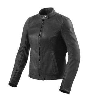REV'IT ROSA LADIES JACKET - BLACK
