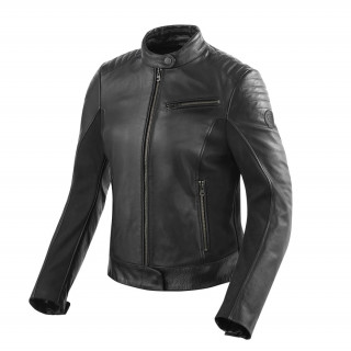 REV'IT CLARE LADIES JACKET - BLACK