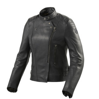 REV'IT ERIN LADIES JACKET - BLACK