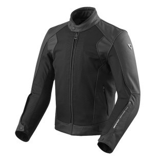 REV'IT IGNITION 3 JACKET - BLACK
