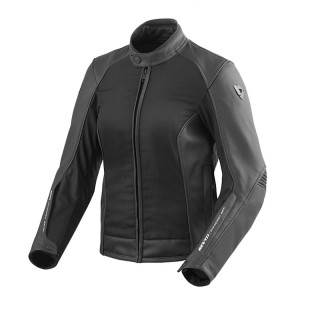 REV'IT IGNITION 2 LADIES JACKET - BLACK