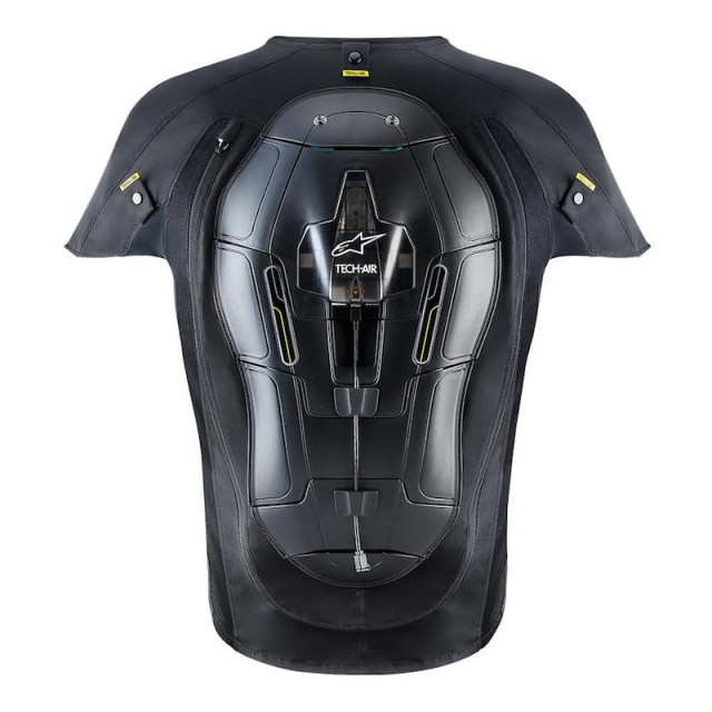 ALPINESTARS TECH AIR STREET AIRBAG SYSTEM (TOURING) - BACK