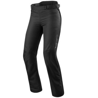 REV'IT VARENNE LADIES TROUSERS - BLACK