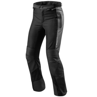 REV'IT IGNITION 3 LONG TROUSERS - BLACK