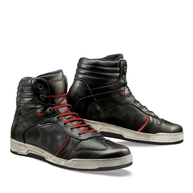 bac096ecff Stylmartin Iron Shoes