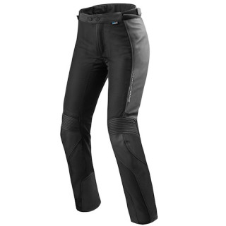 REV'IT IGNITION 3 LADIES LONG TROUSERS - BLACK