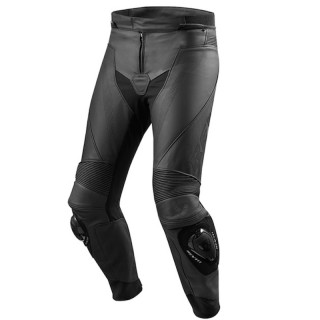 REV'IT VERTEX GT LONG TROUSERS - BLACK