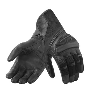 REV'IT CUBBON GLOVES - BLACK
